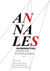 ANNALES IN PERSPECTIVE: DESIGNS AND ACCOPLISHMENTS